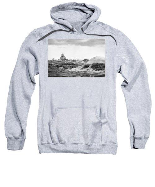 Strength In The Storm Sweatshirt