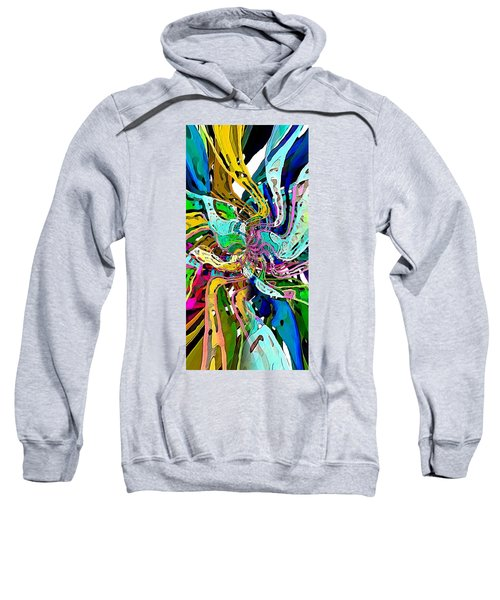 String Theory Sweatshirt