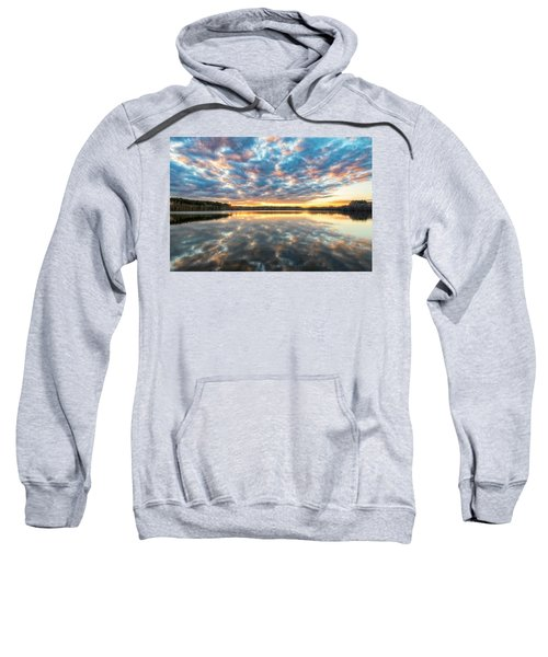 Stumpy Kinda Of Reflection Sweatshirt