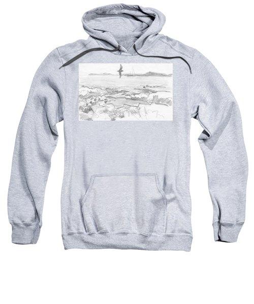 Subantarctic Island Sweatshirt