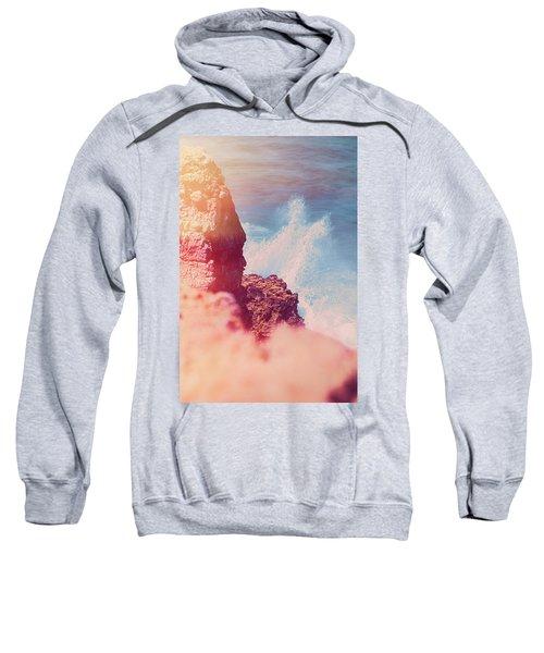 Summer Dream Iv Sweatshirt
