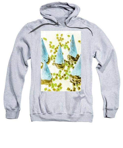 Summer Inversion Sweatshirt