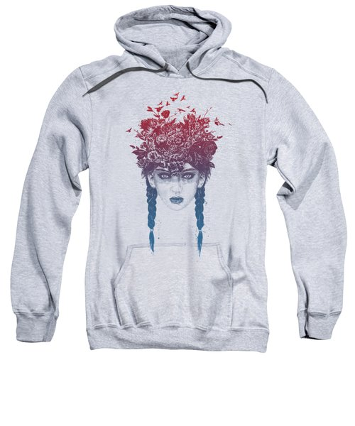 Summer Queen Sweatshirt