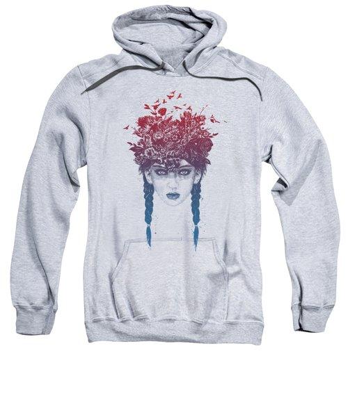 Summer Queen Sweatshirt