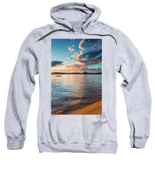 Summer Shower  Sweatshirt