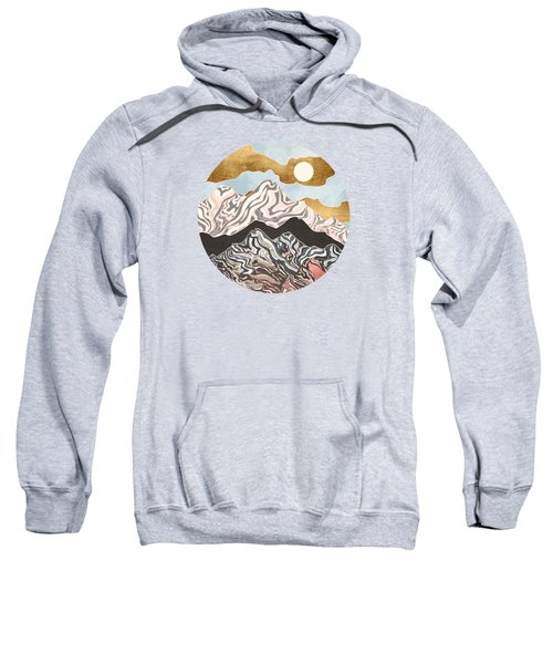 Summer Sky Sweatshirt