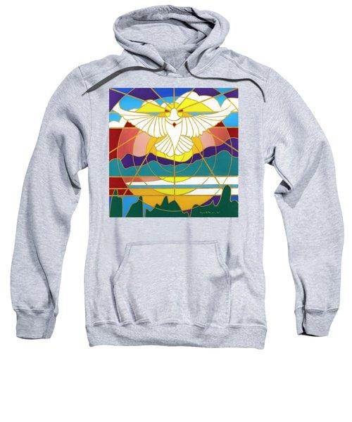 Sun Will Rise With Healing Sweatshirt