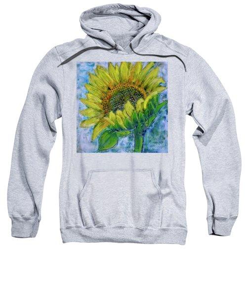 Sunflower Happiness Sweatshirt