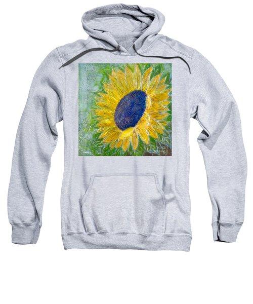 Sunflower Praises Sweatshirt