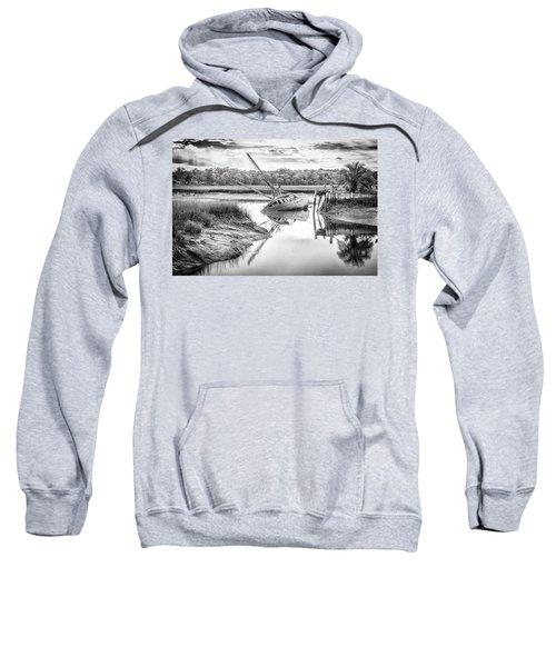 Sunken Treasure Sweatshirt