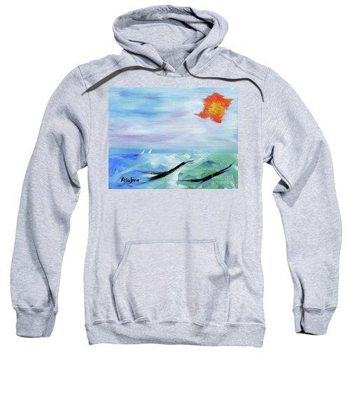 Sunny Day Sweatshirt