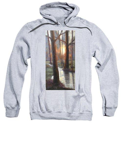 Sunrise Creek Sweatshirt