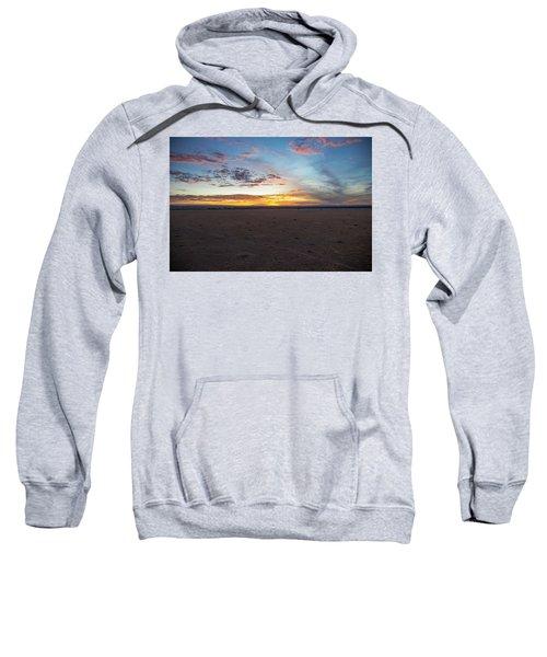 Sunrise Over The Mara Sweatshirt