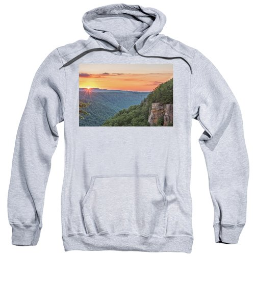 Sunset Flare Sweatshirt