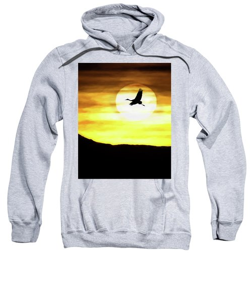 Sunset Flyway Sweatshirt