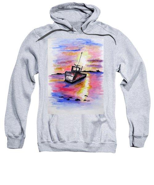 Sunset Rest Sweatshirt