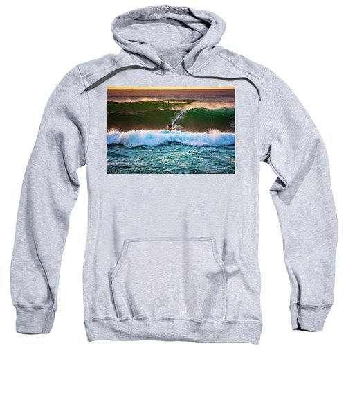 Sunset Ride Sweatshirt