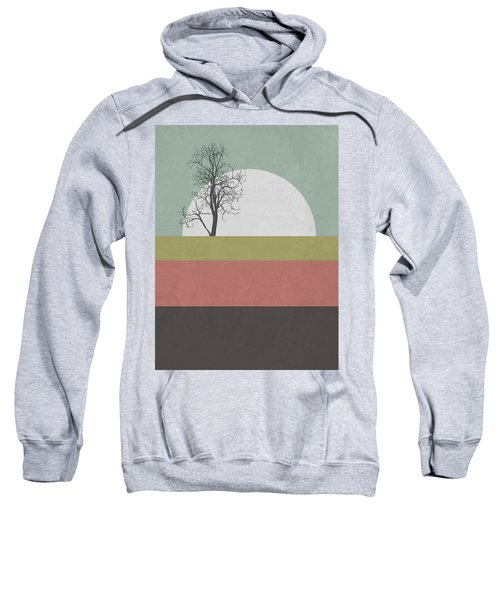 Sunset Tree Sweatshirt