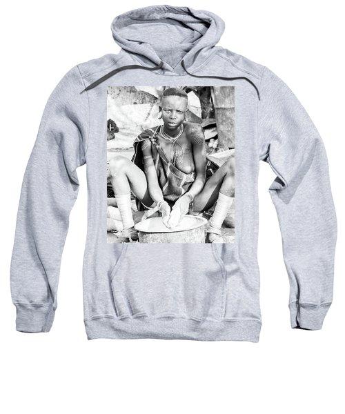 Suri Girl  Sweatshirt