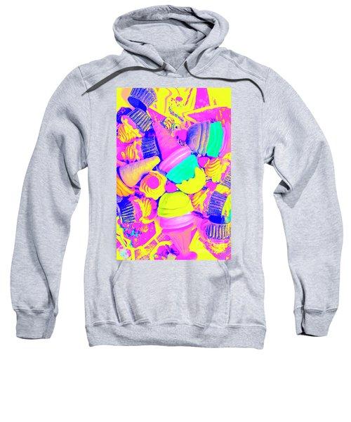 Sweet Summer Dreams Sweatshirt