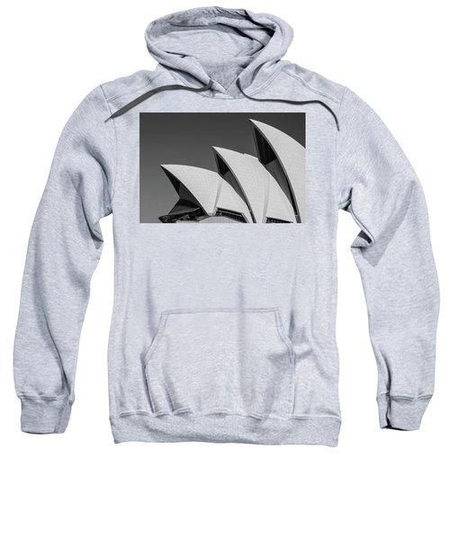 Sydney_opera Sweatshirt