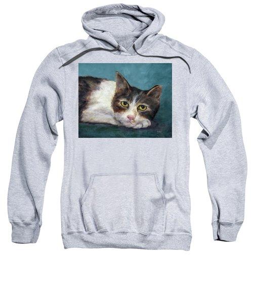 Taco Sweatshirt
