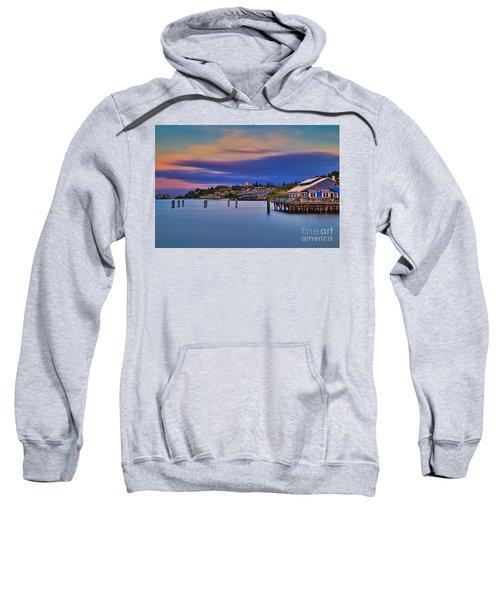 Tacoma, Point Ruston Sweatshirt