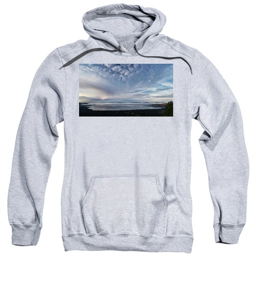 Tahoe Sky Sweatshirt