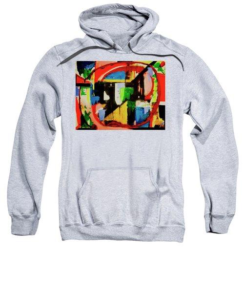 Take Me There Sweatshirt