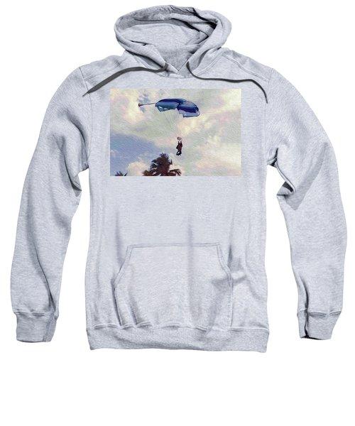 Tandem Skydive Sweatshirt