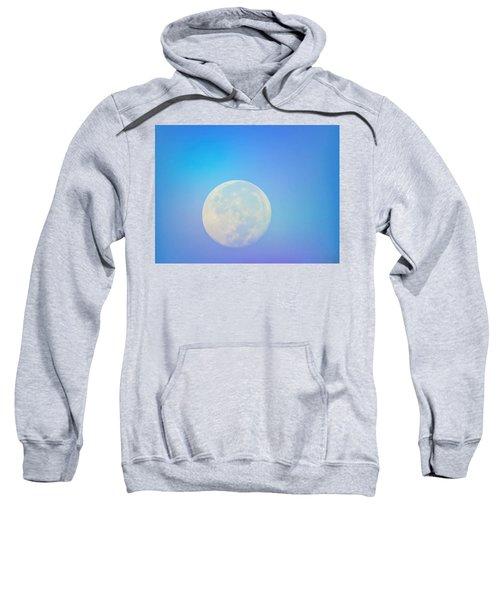 Taurus Almost Full Moon Blend Sweatshirt