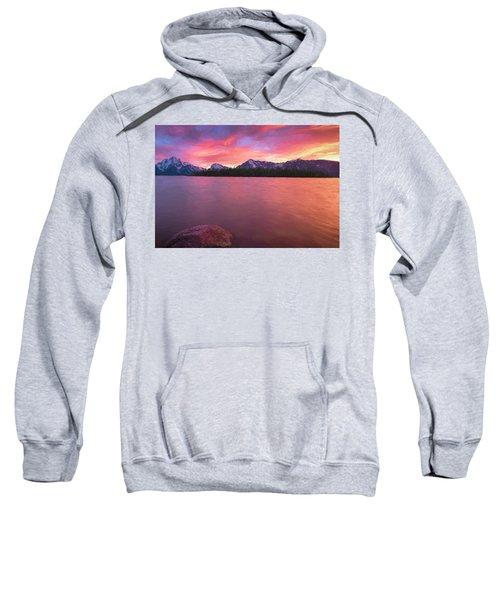 Teton Firesky V Sweatshirt