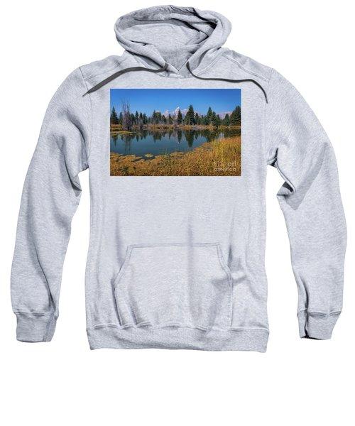 Tetons Majesty Sweatshirt