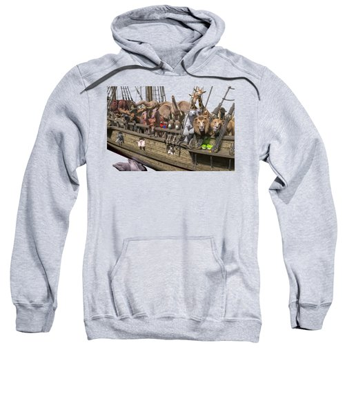 The Ark Sweatshirt