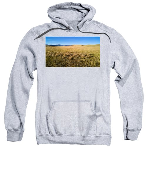 The Beautiful Valley Sweatshirt