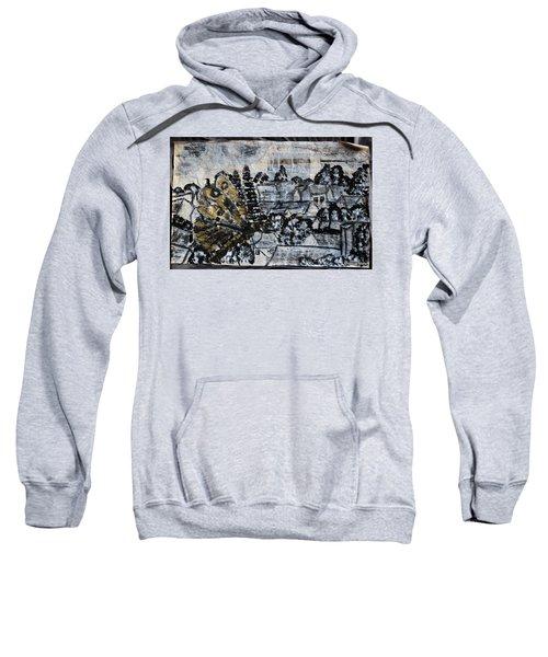 The Butterfly Affect Sweatshirt