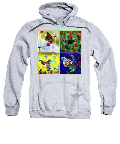 The Butterfly Collection 1. Sweatshirt