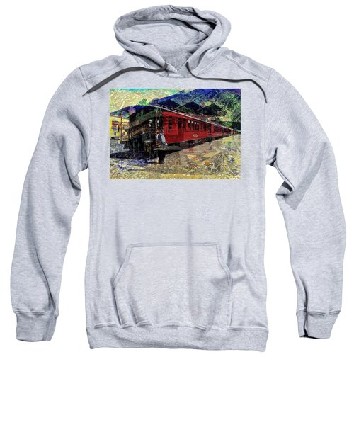 The Conductor Sweatshirt
