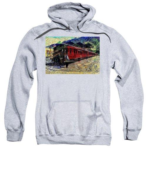The Conductor Sweatshirt