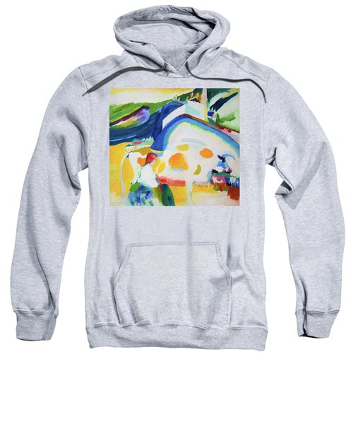 The Cow - Digital Remastered Edition Sweatshirt