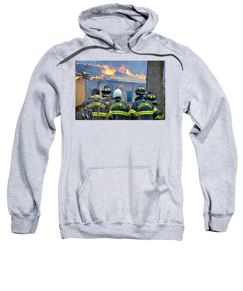 The Crew Sweatshirt