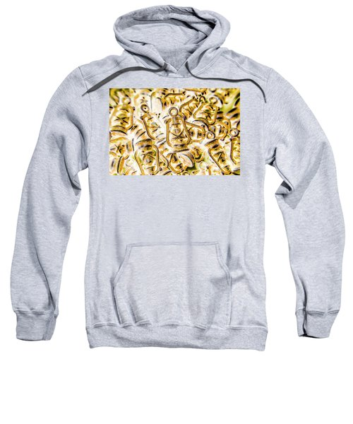 The Crib Hut Sweatshirt