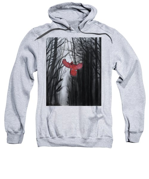 The Dark Forest Sweatshirt