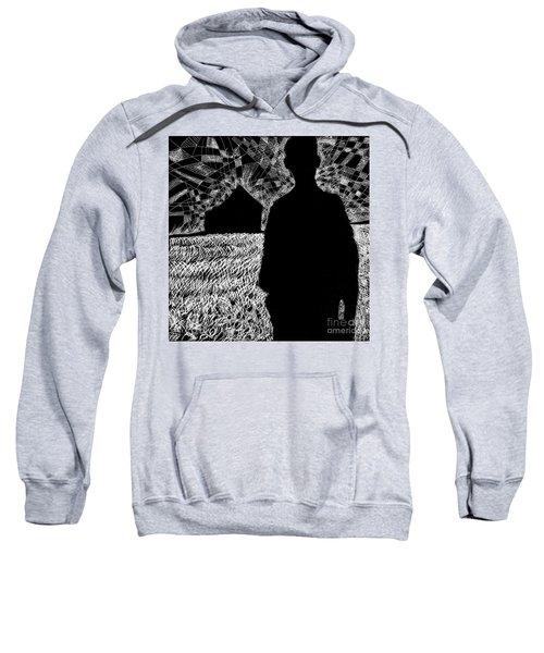 The Delta. Sweatshirt
