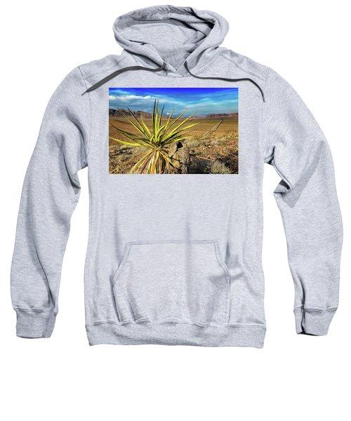 The End Game Sweatshirt