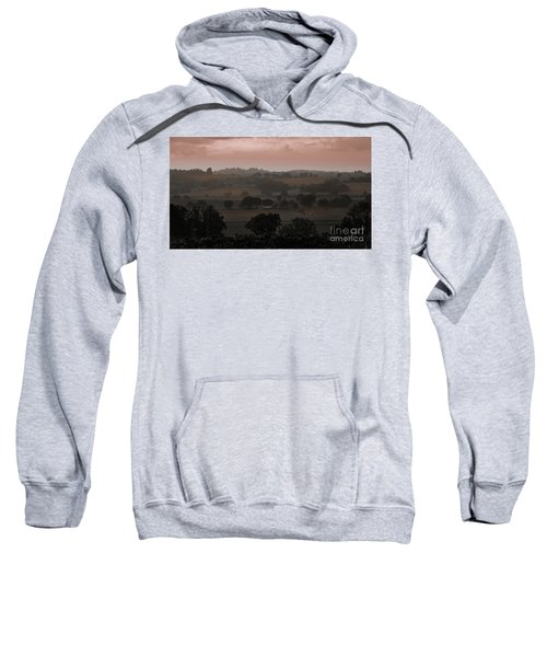 The English Landscape Sweatshirt
