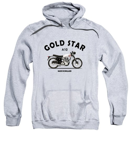 The Gold Star 1957 Sweatshirt