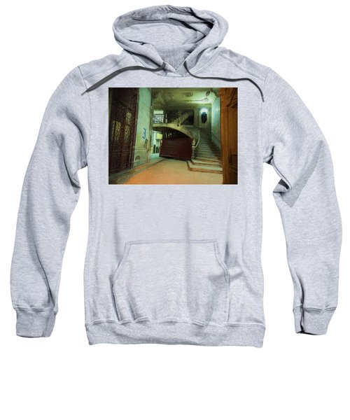 The Grand Entrance Sweatshirt