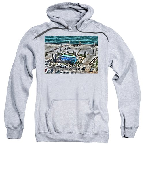 The Gulf Sweatshirt