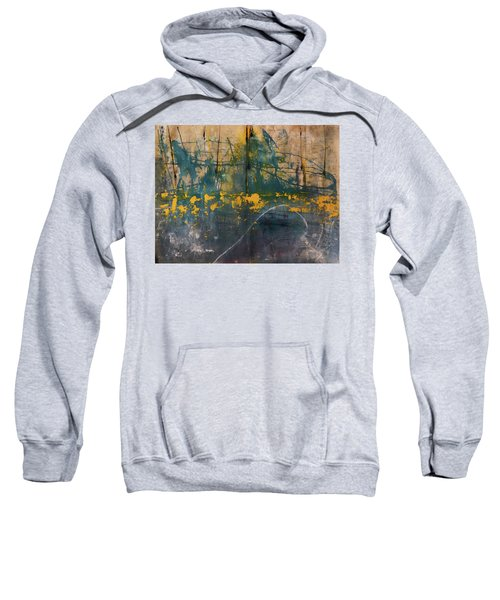 The Heart Of The Sea Sweatshirt